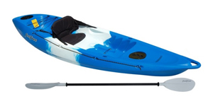 Feelfree Roamer 1 Sit On Top Kayak Package Deals For sale