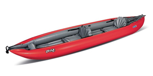 Gumotex Twist 2 Tandem Inflatable Kayak For Sale