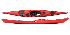 Valley Sirona RM Sea Kayaks For Sale