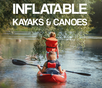 Inflatable Kayaks, Canoes and Boats For Sale in Hamphire, Totton