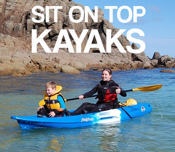 Sit On Top Kayaks For Sale in Hampshire, Southampton