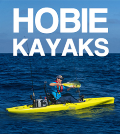 Hobie Kayaks UK